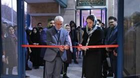 آیین گشایش نمایشگاه آثار منتخب تصویرگری براتیسلاوا در مشهد