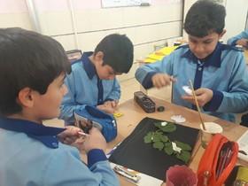 پودمان آموزشی «تشویق خلاقیت و خیال ورزی در کودکان و نوجوانان» در اهواز