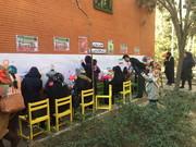 «از روایت انقلاب تا پیروزی» در کانون شماره ۳۹ تهران برگزار شد
