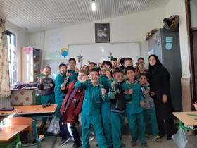برنامه¬های دهه مبارک فجر در مرکز آببر کانون زنجان