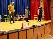 استانهای سراسر کشور به سالن تئاتر مجهز میشود
