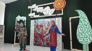 نخستین انجمن شاهنامهخوانی و شاهنامه پژوهی کانون خوزستان در اهواز گشایش یافت