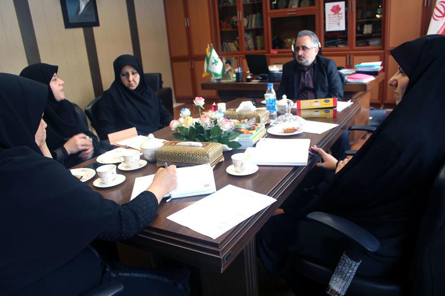 توسعهی فعالیت اقدام پژوهی، در مراکز کانون آذربایجان شرقی با هدف اثربخشی فعالیتها