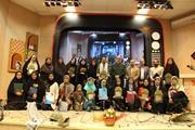 برگزیدگان جشنواره قصهگویی راز ستارهها تجلیل شدند