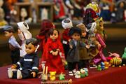 نشست هماندیشی طراحان و عروسکسازان ایرانی