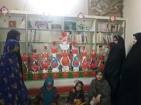 بزرگداشت ۲۷ شهید حادثهی تروریستی زاهدان در مرکز فرهنگیهنری بَزمان(سیستان و بلوچستان)