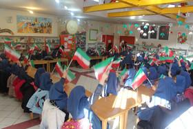 بزرگداشت سالروز قیام ۲۹ بهمن در مراکز کانون آذربایجان شرقی