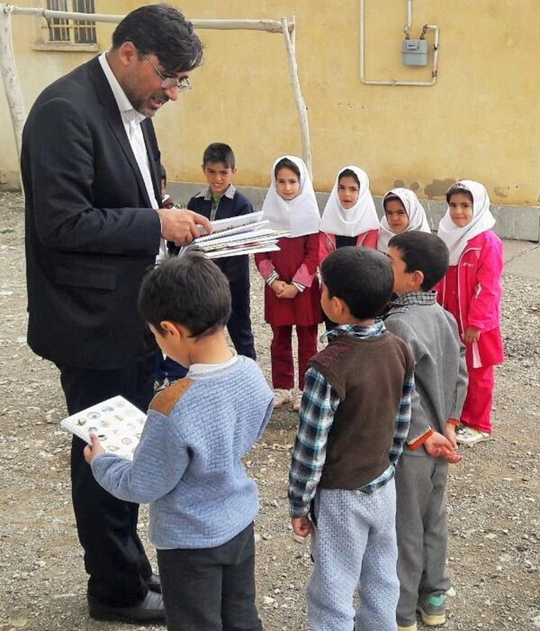 توسعه معنادار کانون پرورش فکری کودکان و نوجوانان استان زنجان
