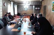 کانون و شرکت آب استان کرمانشاه برنامه های فرهنگی مشترک اجرا میکنند