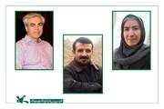 داوران بخش مسابقه دانشجویی ایران جشنواره پویانمایی معرفی شدند