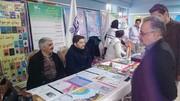 معرفی کانون در کنفرانس ملی توسعهی اجتماعی در دانشگاه تبریز