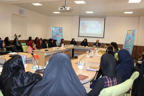 موفقیت ۲عضو انجمنهای ادبی کرمان در نخستین مهرواره آفرینش