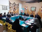 دومین انجمن ادبی 《آینههای ناگهان》 کانون خوزستان در بندرامام آغاز بهکار کرد