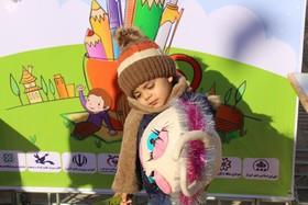 گزارش تصویری فعالیت کانون فارس در نخستین گذر کودکانه در شیراز