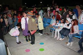برگزاری «جشن کودکی» در استانداری هرمزگان