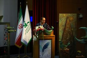 شاعران مرزبانان زبان فارسی هستند