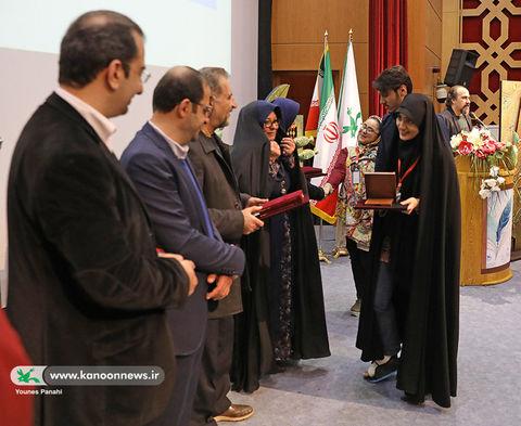 ۴ عضو ادبی کانون پرورش فکری زنجان برگزیده مهرواره ی ادبی آفرینش شدند.