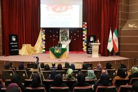 کارگاه برقراری ارتباط موثر ویژهی مربیان مراکز فرهنگیهنری و کانون زبان ایران