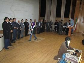 درخشش اعضای کانون در جشنواره داستان نویسی