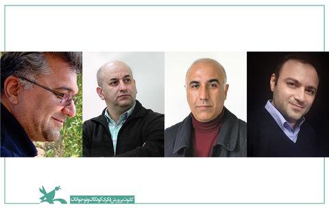 دهه ۹۰ دهه علمی انیمیشن ایران است