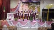 جشن عبادت دختران فریدن و داران