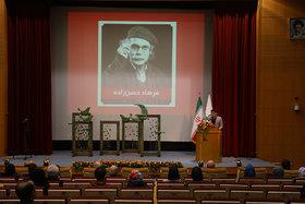 دومین مهرآیین کانون نکوداشت فرهاد حسنزاده