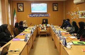 نشست کارشناسان هنری منطقه ۵ کشور در گرگان برگزار شد