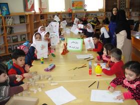 ویژهبرنامههای بزرگداشت مقام زن در مراکز کانون آذربایجان شرقی