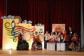 استقبال از موسیقی کودک و نوجوان با «آهنگ نور»