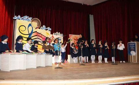 برگزاری همایش موسیقی ک «آهنگ نور» در کانون گیلان