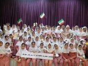برگزاری جشن میلاد کوثر در مرکز فرهنگی هنری کانون بستک