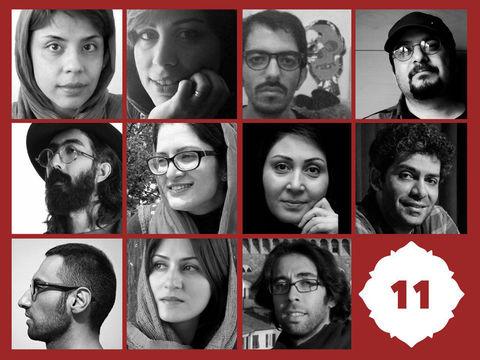 نشست «۱۱ فیلمساز، ۱۱ تکنیک» برای متفاوتترین تیزر جشنواره پویانمایی تهران