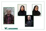 بهرام شاهمحمدلو رییس انجمن قصهگویی کانون شد