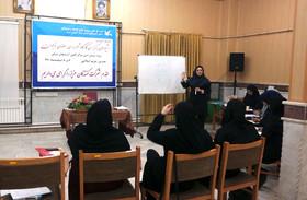 کارگاه تخصصی آموزش شعر برای نوجوانان، ویژهی مربیان ادبی کانون آذربایجان شرقی