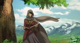با «شاهزاده مونونوکه» عاشق انیمیشن شدم