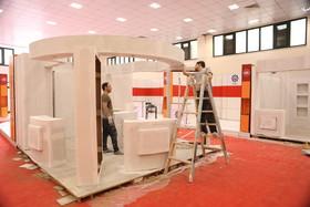 آمادهسازی یازدهمین جشنواره بینالمللی پویانمایی تهران