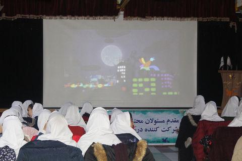 آغاز پخش فیلمهای بخش استانی «یازدهمین جشنوارهی پویانمایی تهران» در کانون تبریز