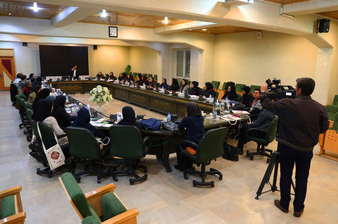 اولین جلسه کارگاه تخصصی فیلمنامهنویسی خلاق پویانمایی برگزار شد