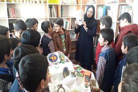 حمایت از کالای ایرانی در کانون استان سمنان