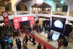 آیین پایانی جشنواره بینالمللی پویانمایی تهران برگزار میشود