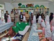 کودکان ونوجوانان را با نماز الفت دهیم