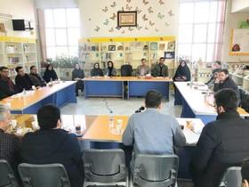 هفدهمین کارگروه تخصصی امور اجتماعی فرهنگی شهرستان اراک