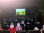 دانشآموزان تهرانی از انیمیشنهای ایرانی استقبال کردند
