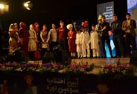 اعضای کانون گلستان با گذر از «کوچه رندان» و «اختر» در جایگاه اول کشور خوش درخشیدند