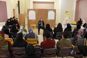 دومین جلسه انجمن نجوم, نمایش و نقاشی اعضای مراکز کانون تهران