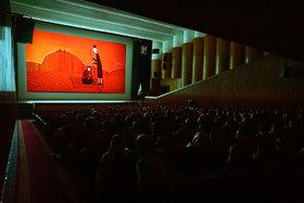 چهارمین روز یازدهمین جشنواره بینالمللی پویانمایی تهران
