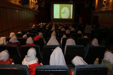 اکران فیلم های یازدهمین جشنواره پویا نمایی در چهار محال و بختیاری
