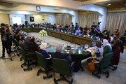 نشست انجمن صنفی فیلمسازان انیمیشن ایران برگزار شد/ توصیهای برای قرارداد بستن