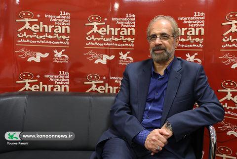 آرزو داشتم روزی انیمیشنهای کوتاه ایرانی اکران شوند/ سختیهای راهاندازی یک جشنواره