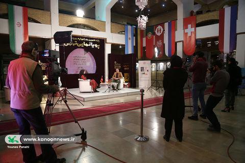 بازتاب گسترده جشنواره پویانمایی تهران در رسانهها